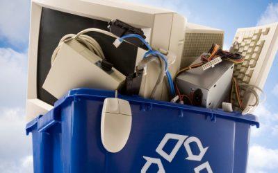 ¿Por qué contar con un gestor de residuos?